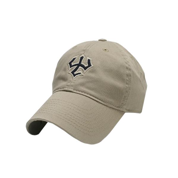 Legacy Trident Hat, Khaki