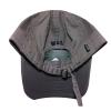 Legacy Felt Trident Hat, Dark Grey thumbnail