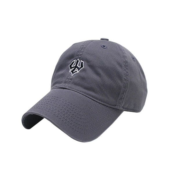 Legacy Small Trident Hat, Slate Blue