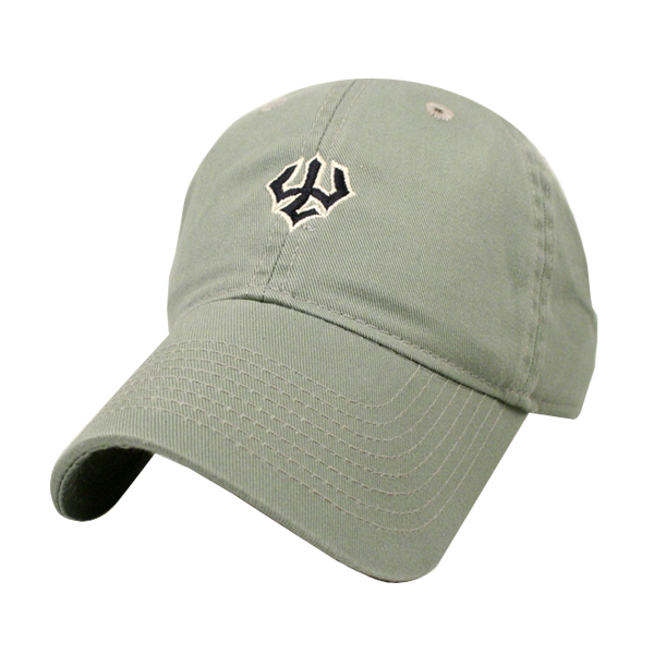Legacy Small Trident Hat, Sawgrass Green
