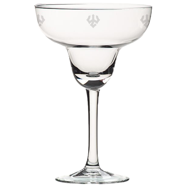 Trident Margarita Glass 15 oz