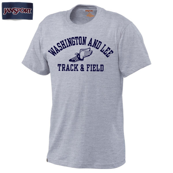 Jansport Track & Field Tee