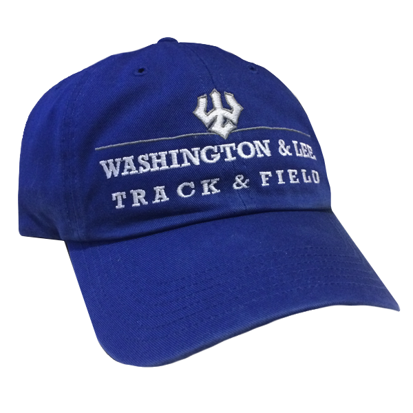 Track & Field Hat, Royal