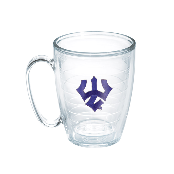 Tervis Mug with Trident