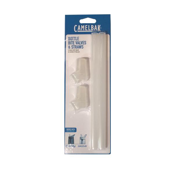 Camelbak Bottle Bite Valves and Straws