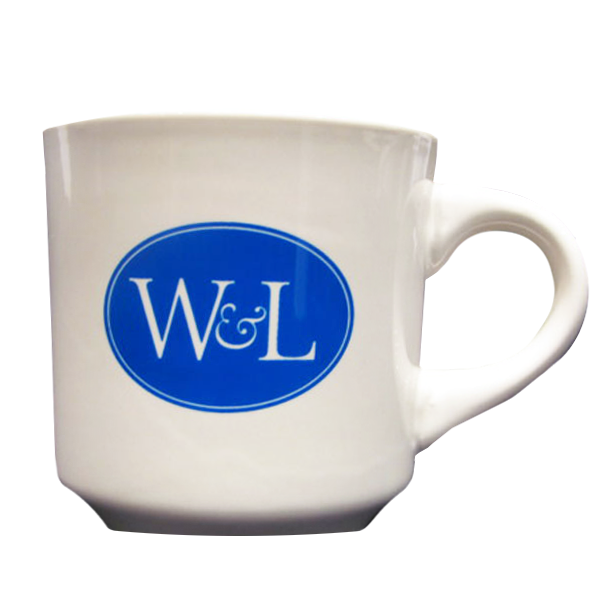 W&L Graphic Dairy Mug