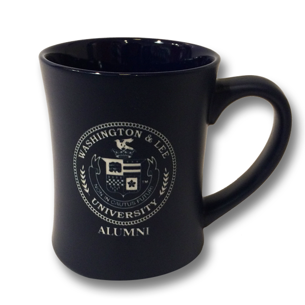 Etched Alumni Mug 16 oz
