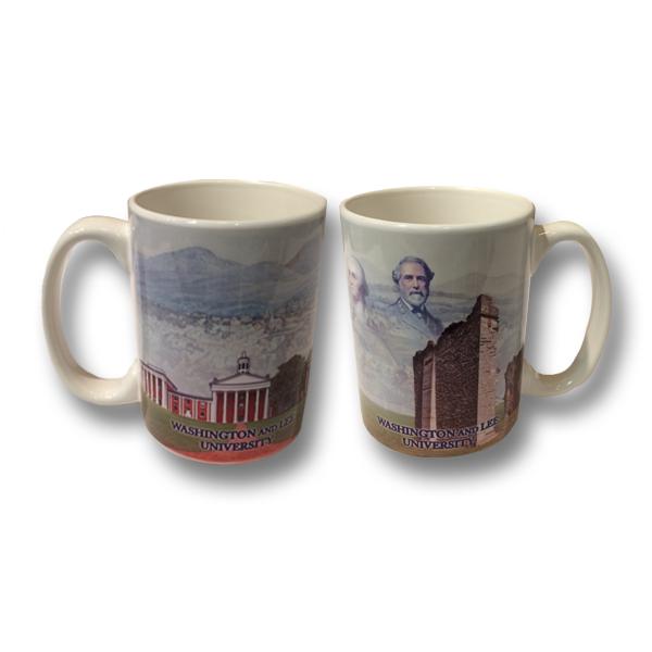 Colonnade Mug 15 oz