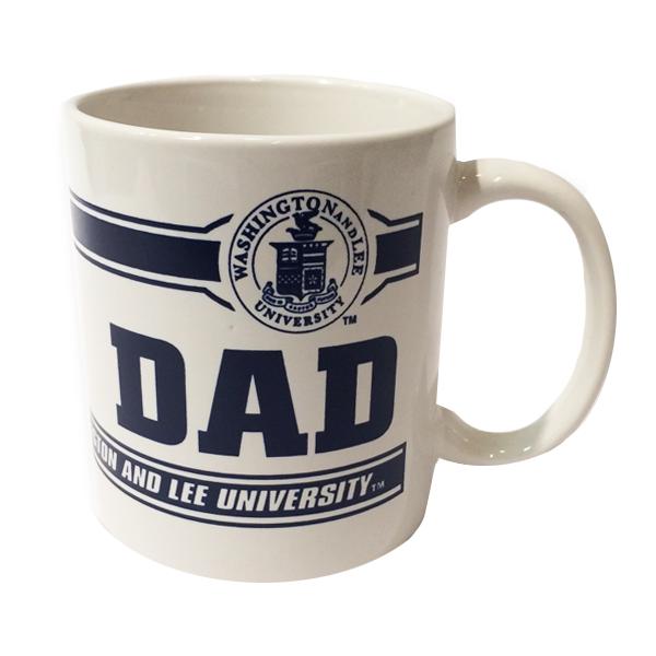 Dad Mug 11 oz