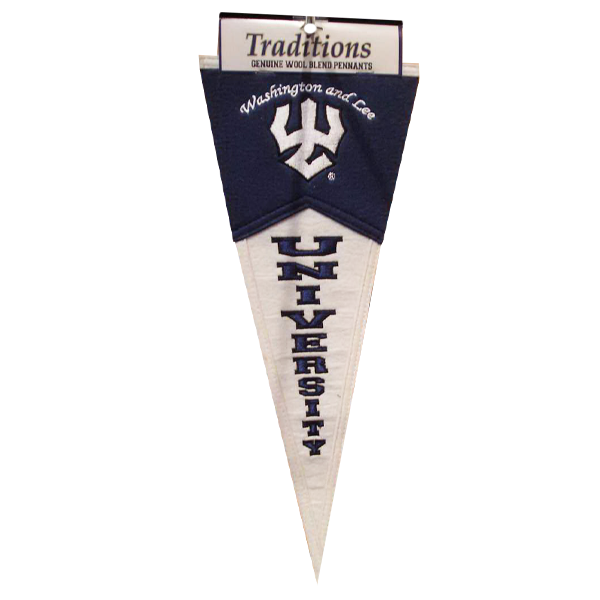 Small Trident Pennant