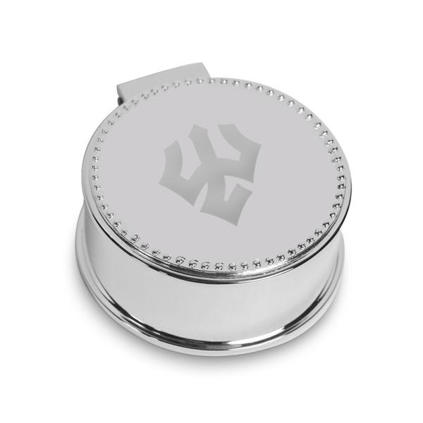 Round Box, Trident