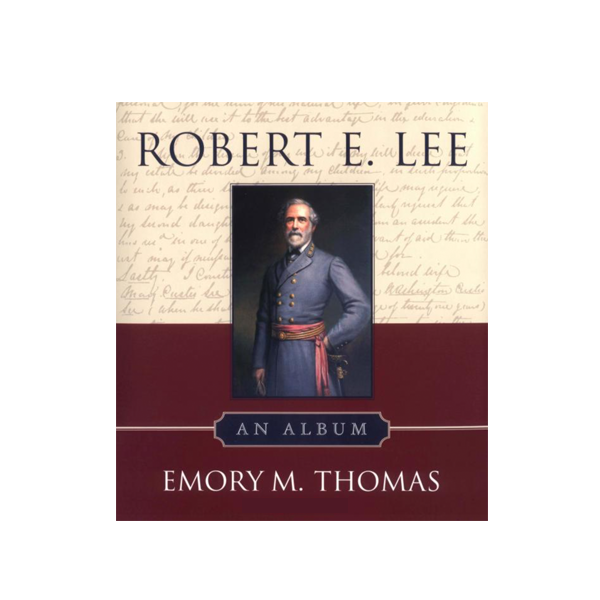 Robert E. Lee: An Album