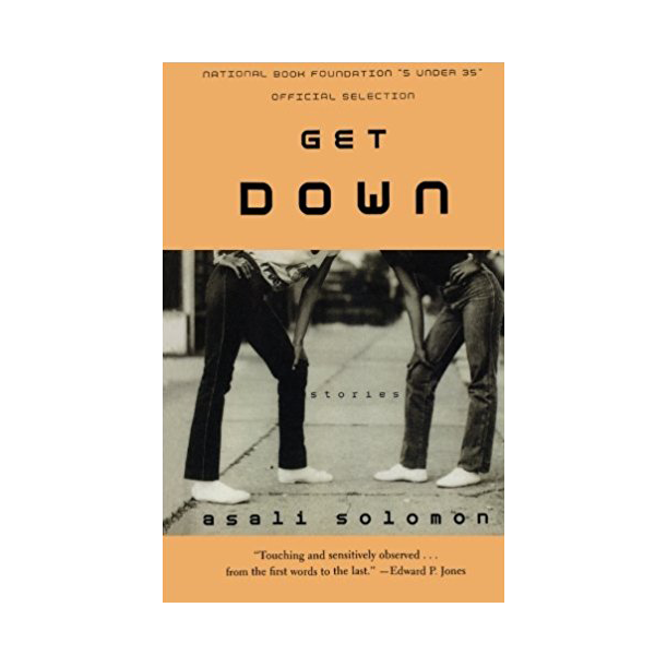 Get Down: Stories