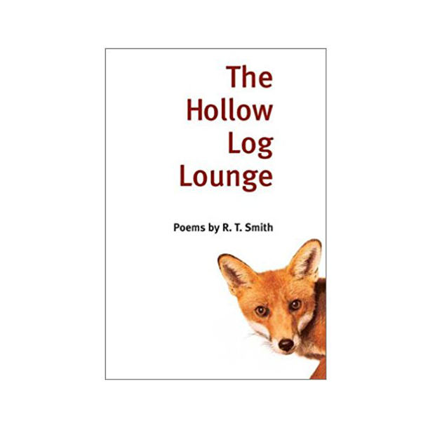 The Hollow Log Lounge: POEMS (HB)