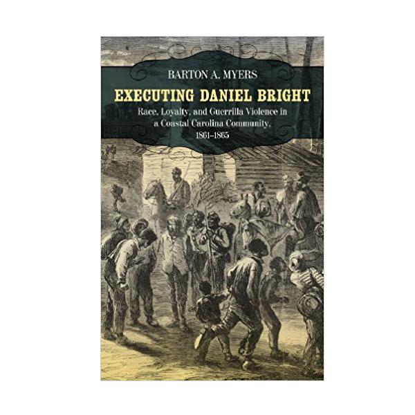 Executing Daniel Bright (PB)