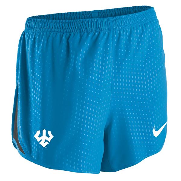 Nike Stadium Mod Tempo Shorts, Tidal Blue