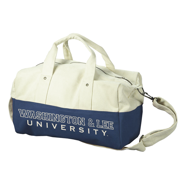 Carolina Sewn Canvas Duffel