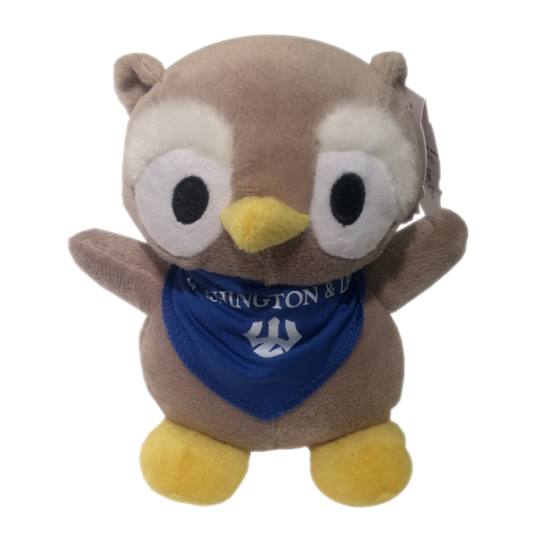 Owl Bean Bag Buddy