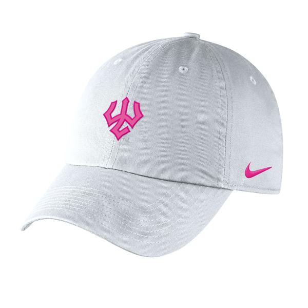 Nike Hat, White