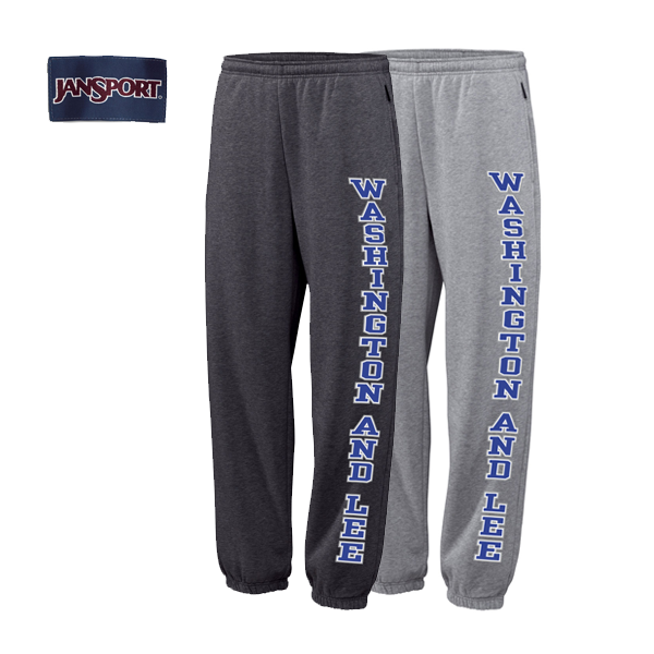 Jansport Closed Bottom Sweatpant