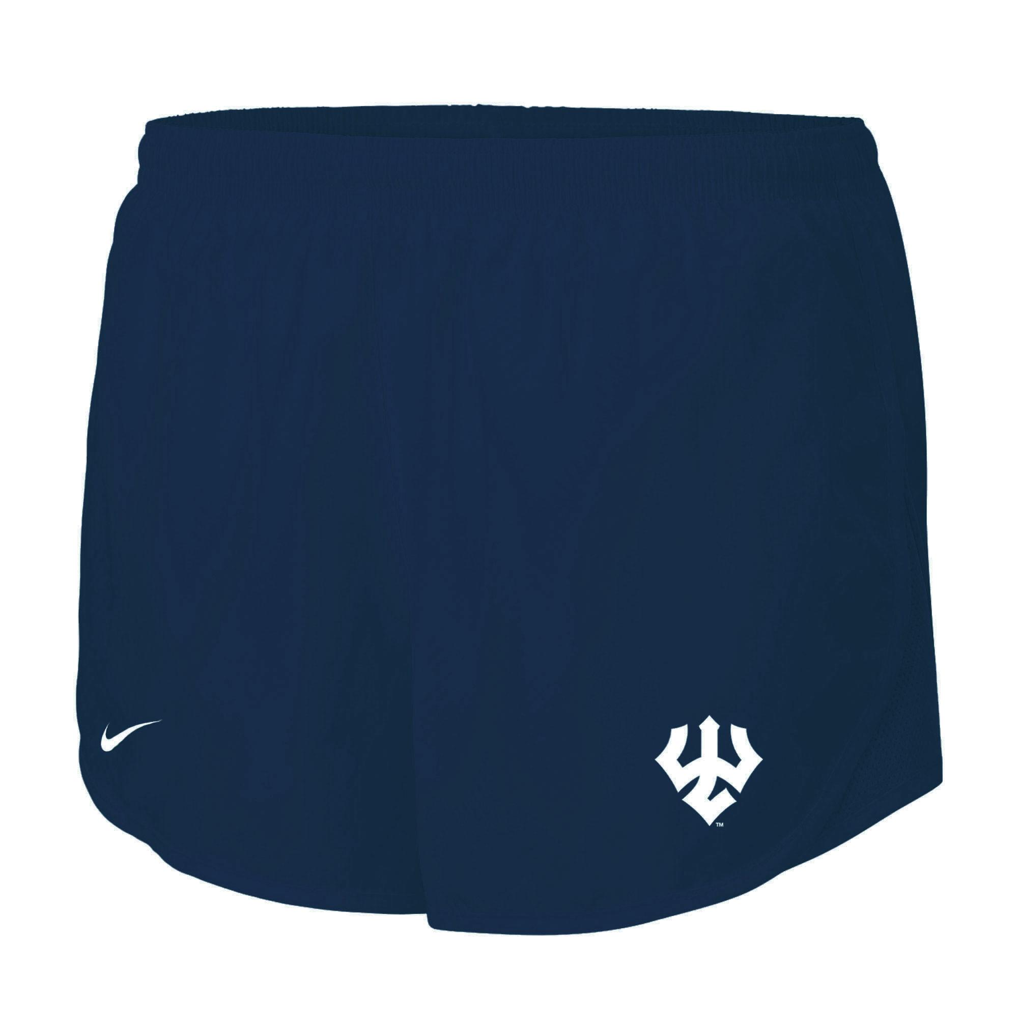 Nike Mod Tempo Short, Navy