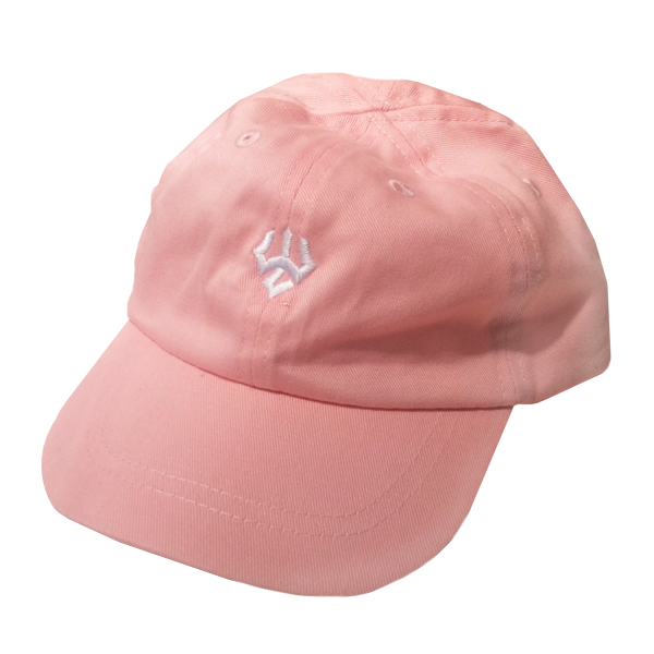 Infant/Toddler Trident Hat, Pink