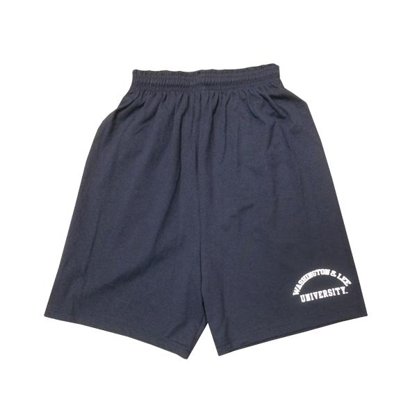 Cotton Short, Navy