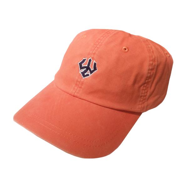 Trident Hat, Peach