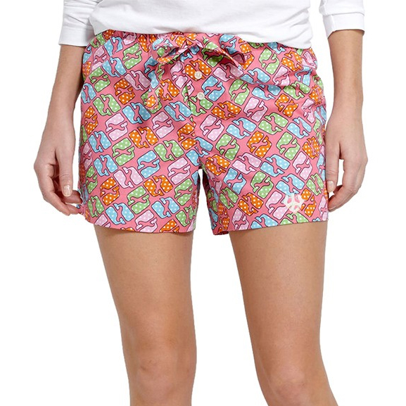 Vineyard Vines Lazy Short