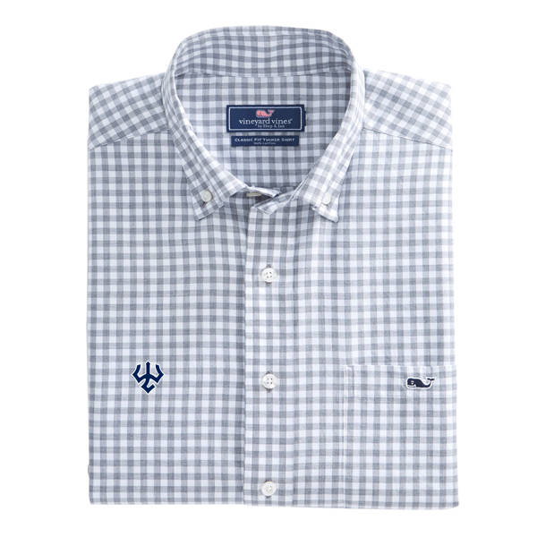 Vineyard Vines Gingham Buttondown