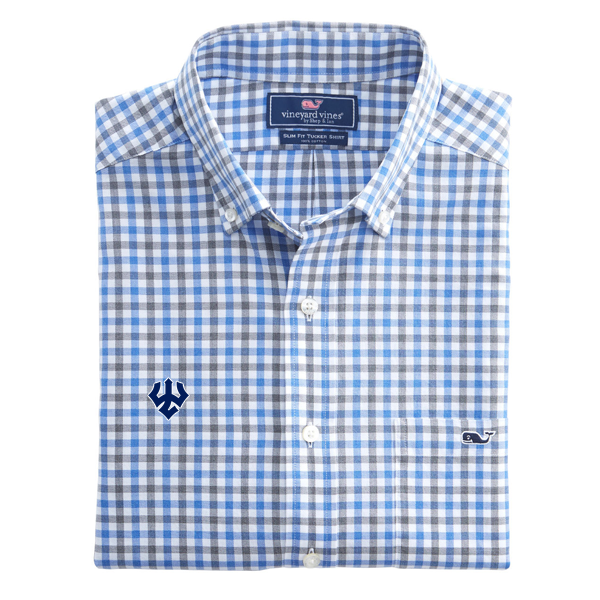 Vineyard Vines Slim Fit Meadowbrook Shirt