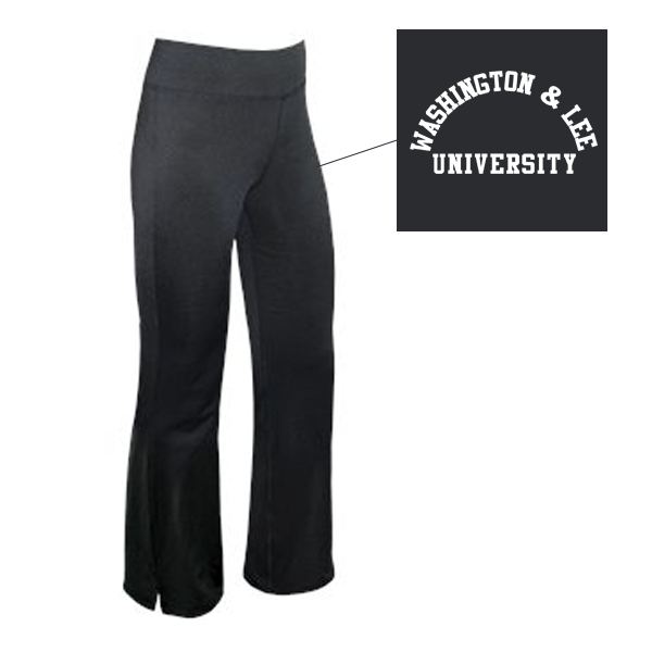 Travel Pant, Black