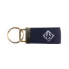 Leather Man Trident Key Fob thumbnail