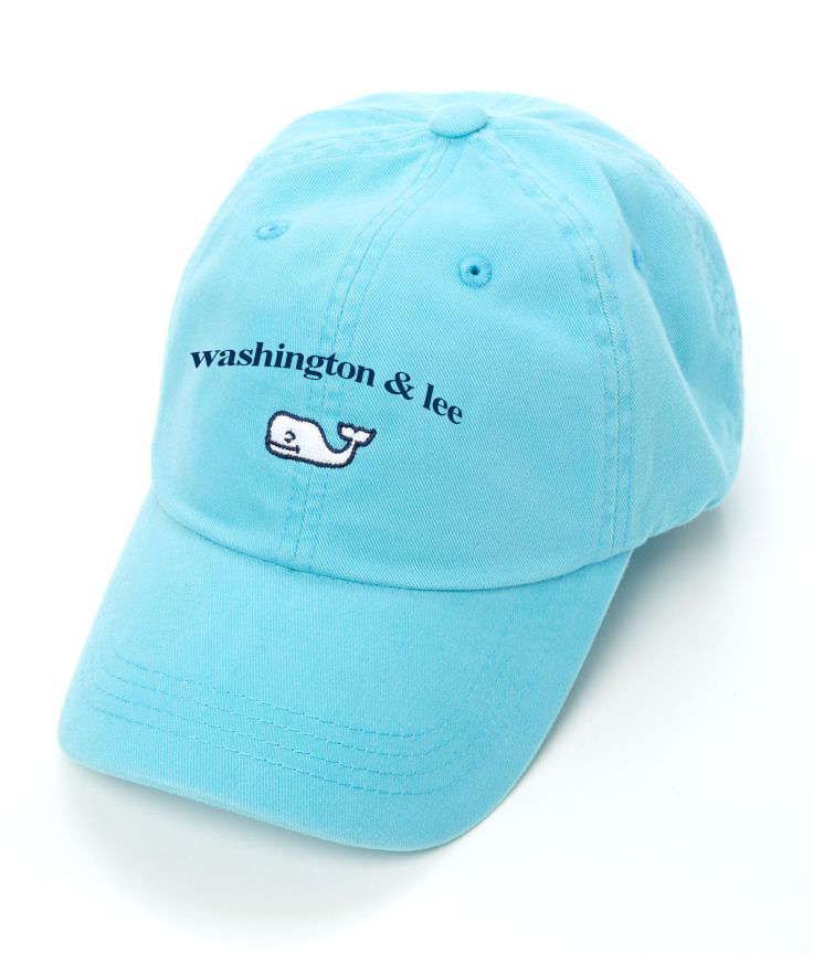 Vineyard Vines Hat, Aqua