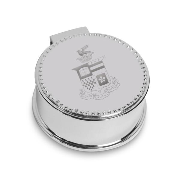 Round Box, Crest