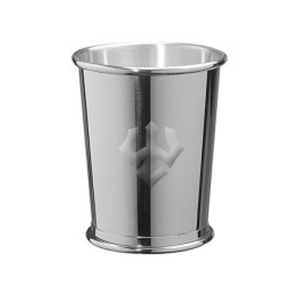Salisbury Pewter Julep Cup, Trident