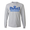2X Generals Long Sleeve Canvas Crew
