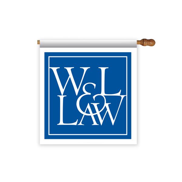 Law Flag