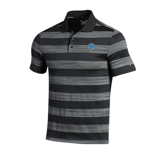 Under Armour Skyball Stripe Polo