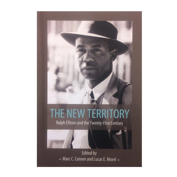 The New Territory: Ralph Ellison (HB)