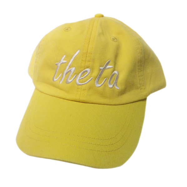 Kappa Alpha Theta Hat, Lemon