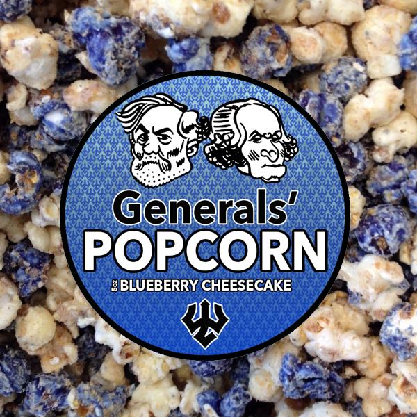 Generals Popcorn