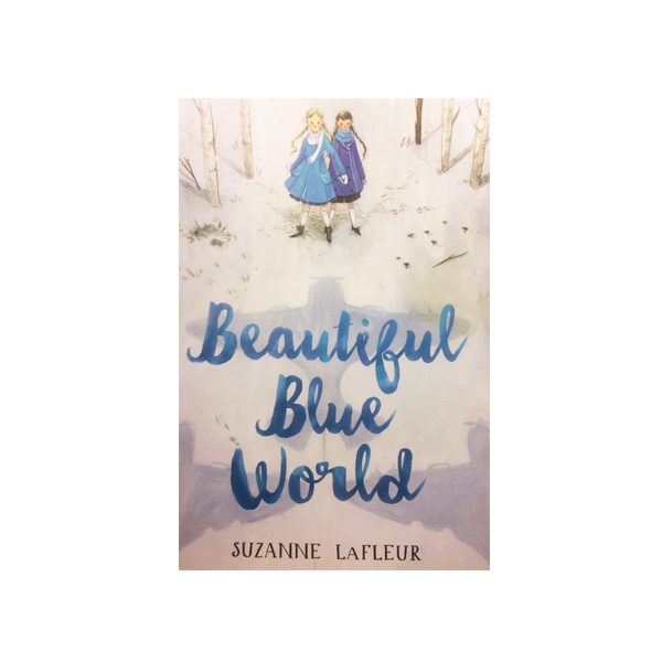 Beautiful Blue World (HB)
