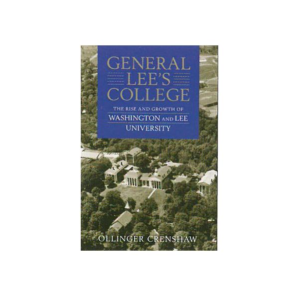 General Lee's College (PB)