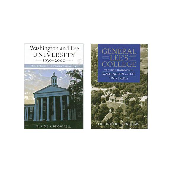 Washington and Lee Bundle