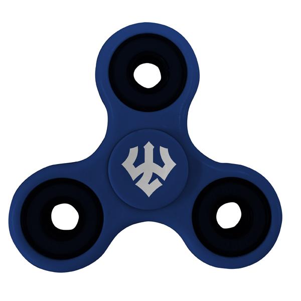 Trident Fidget Spinner