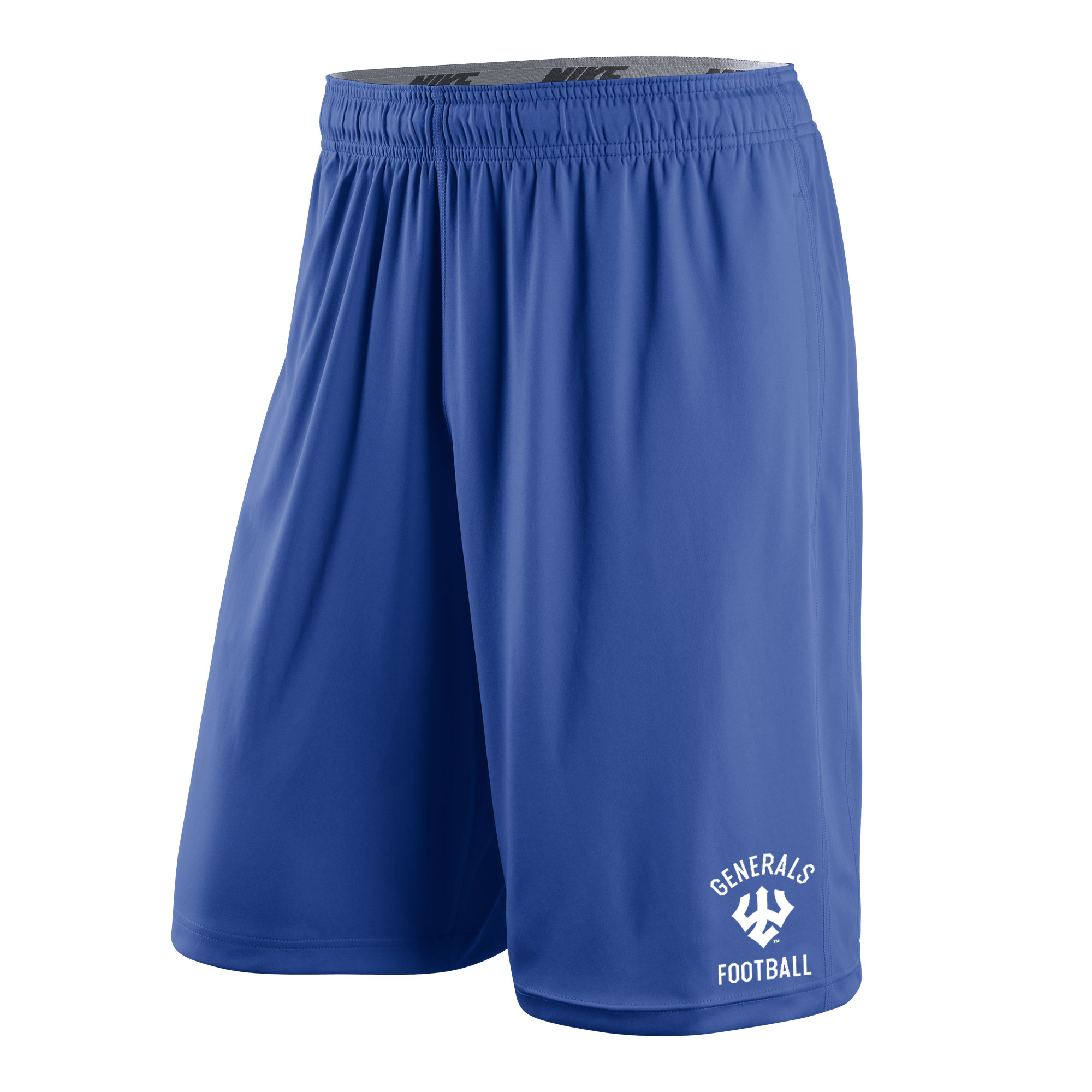 Nike Football Fly Short, Royal