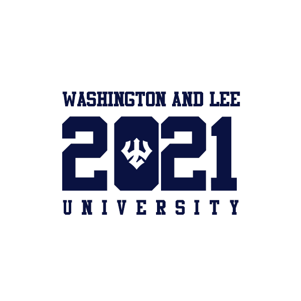 Dizzler Class of 2021 Decal