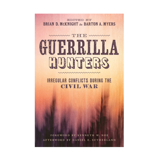 The Guerrilla Hunters (HB)