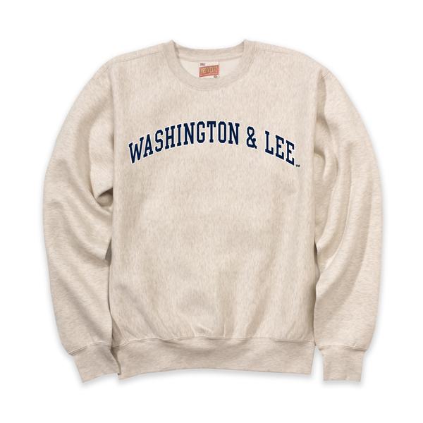 Pro-Weave Crew Sweatshirt
